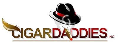 Cigar Daddies | Smoking Lounge | Cigars, Cigar Accessories, Humidors, Pipe Tobacco, and Pipe Accessories Retina Logo
